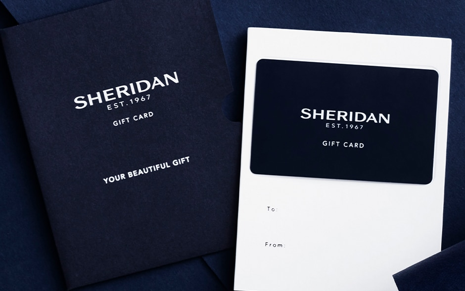 Send you loved ones an electronic gift card on their special day