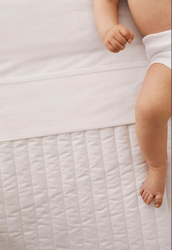 Baby's First Cot Set