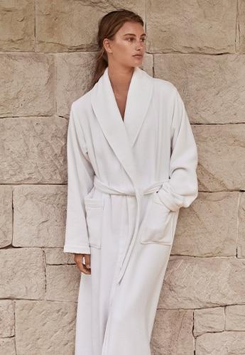 Everglades Womens Robe