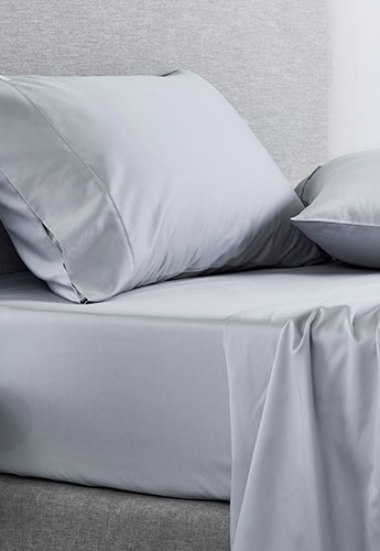 Tencel™ Lyocell Fibre & Cotton Sheet Set