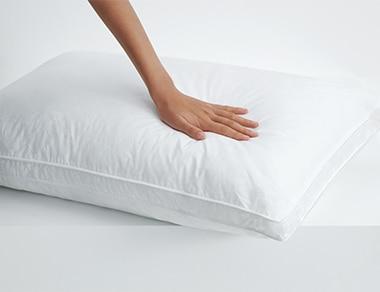 Firm Pillow