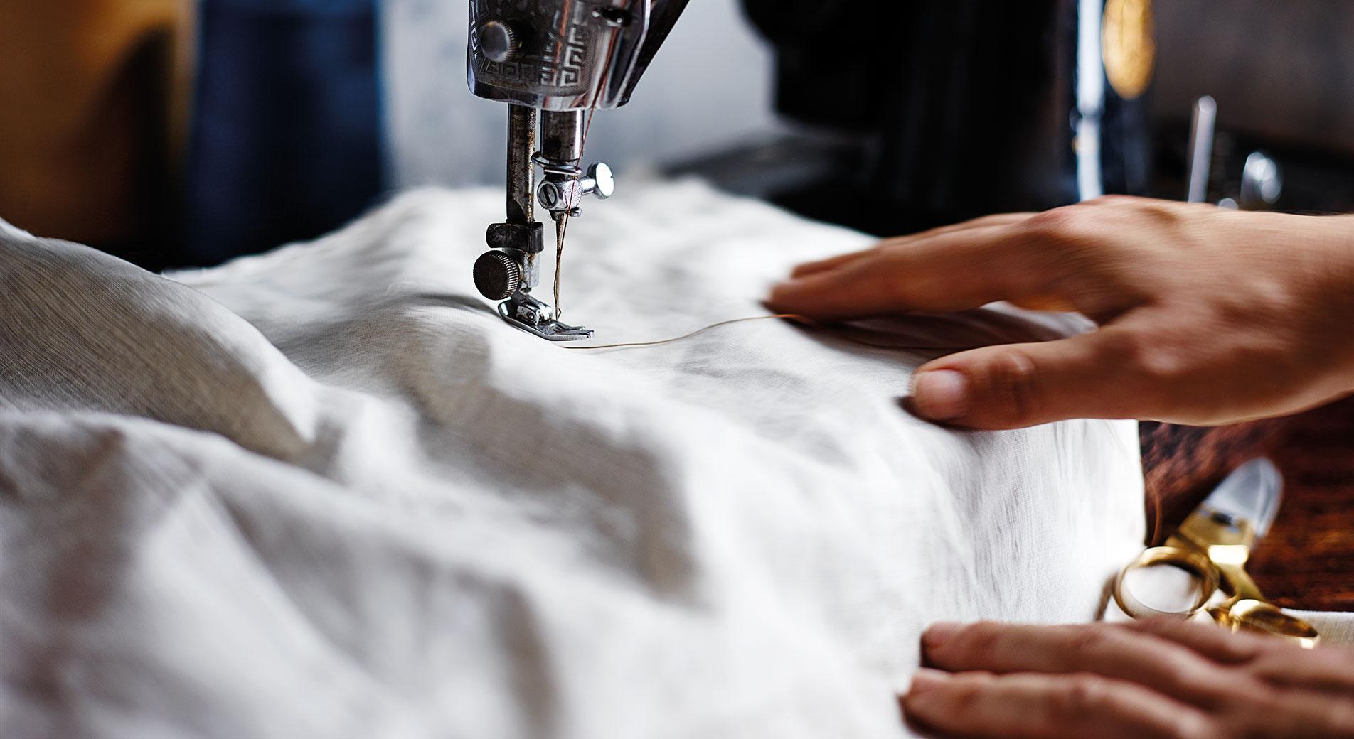 Baptist World Aid COVID Fashion Report