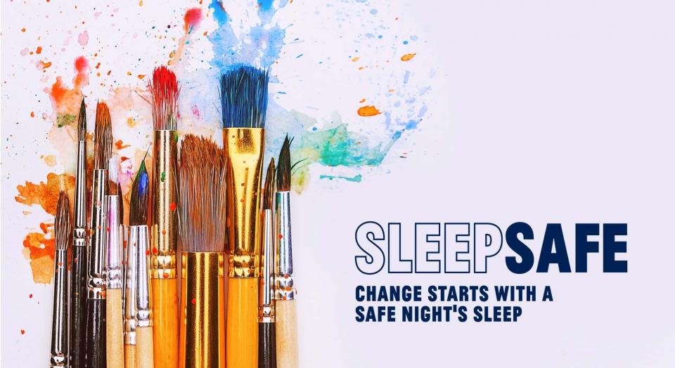 SleepSafe artwork