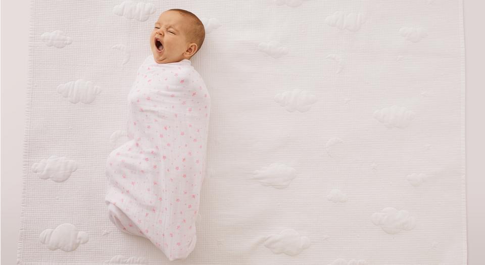 Understanding Baby Sleep