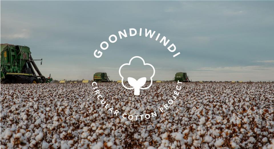 Goondiwindi Circular Cotton Project