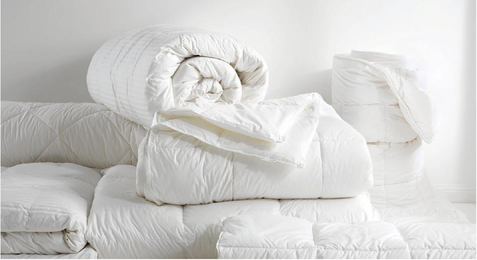 The Best Bedding to Keep You Cool in Summer