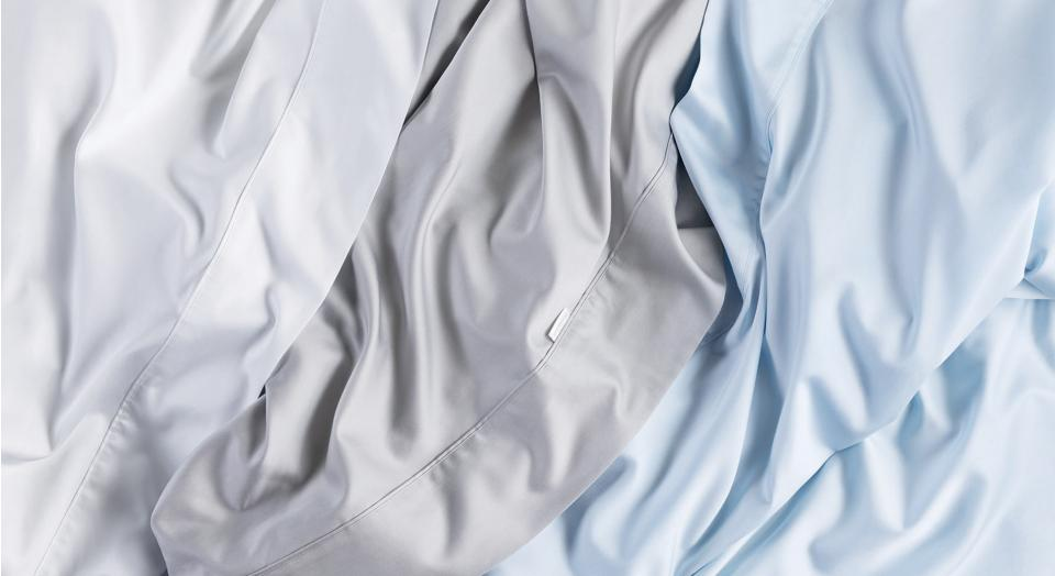 Introducing our new Super Soft Tencel® Cotton