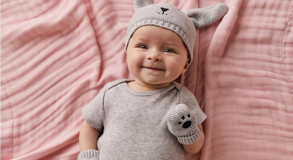 The Baby Gift Guide