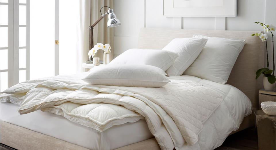 Your ultimate sleep starts here