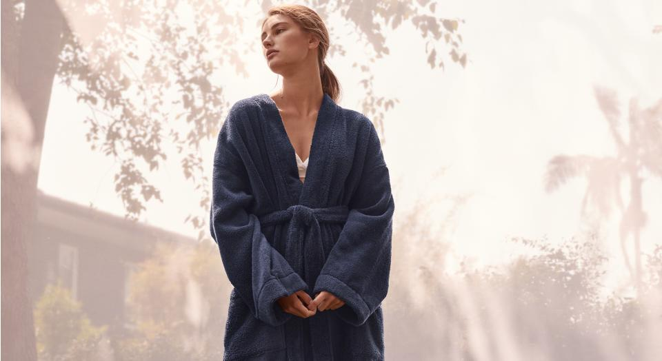 The Guide To Bathrobes