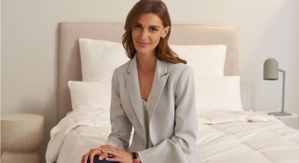 Olivia Arezzolo's Tips For A Better Night's Sleep