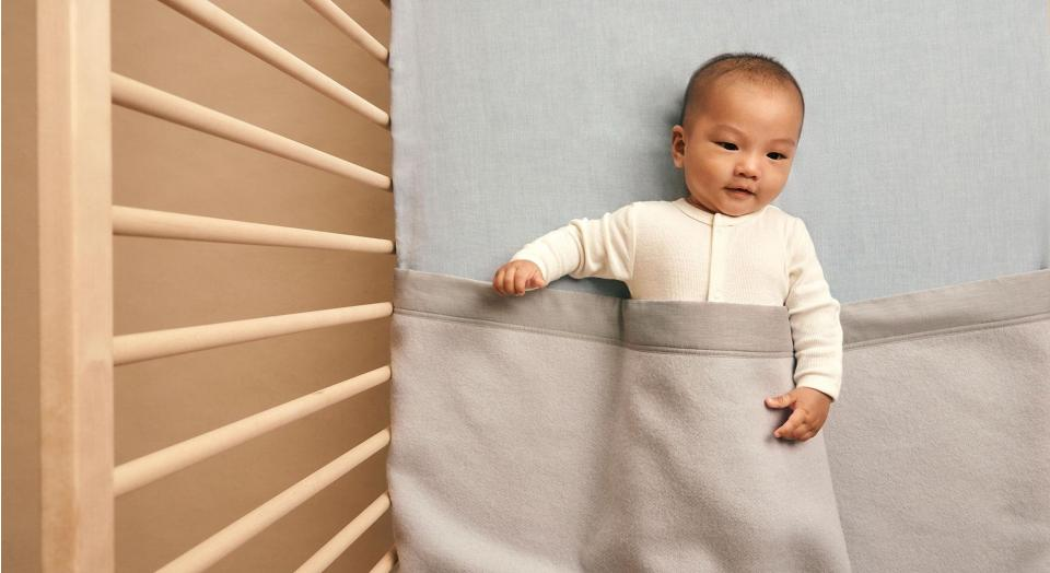 Creating A Safe Sleeping Environment For Your Newborn