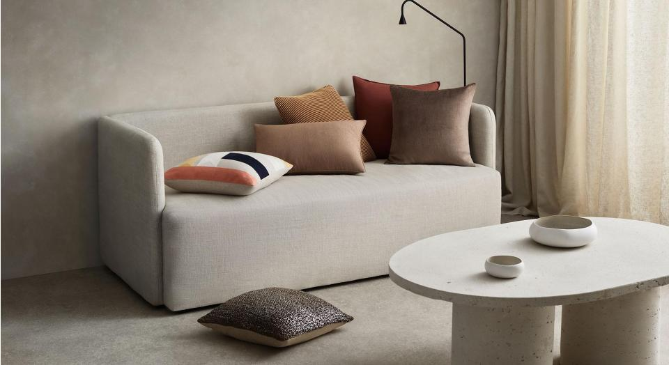 6 Tips For Styling Cushions