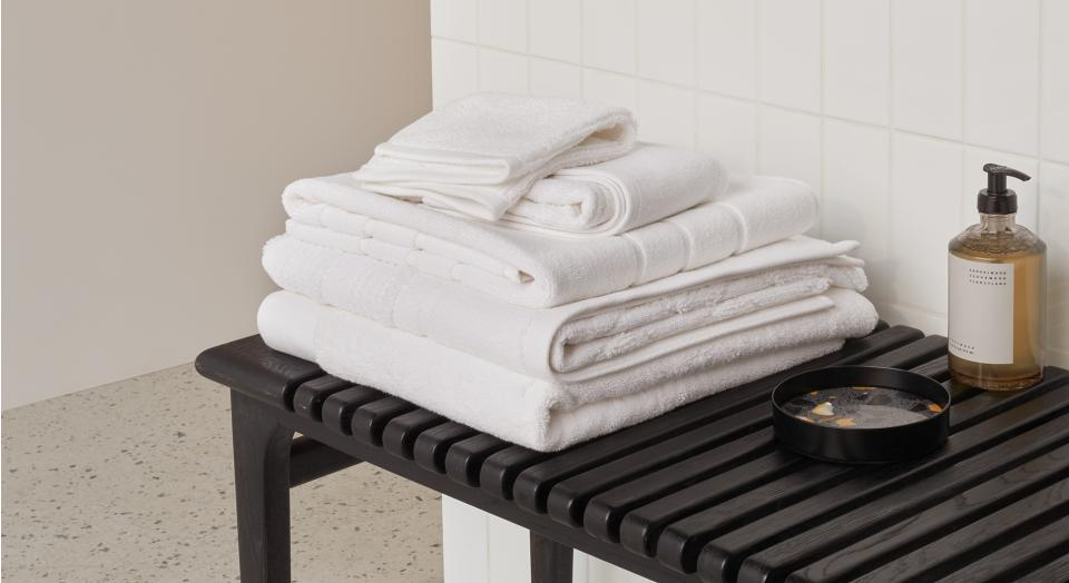 Unpacking the meaning of GSM in towels