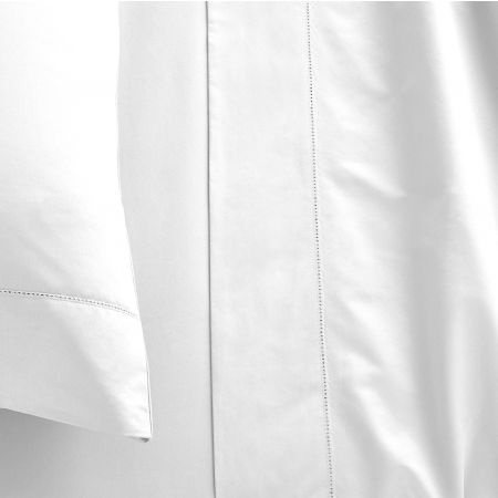 Sheridan 1000Tc Hotel Luxury Sheet Set Snow