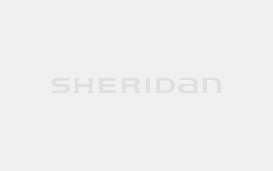 Sheridan Abbotson Linen Quilt Cover Carbon