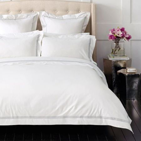 1200tc Palais Tailored Quilt Cover