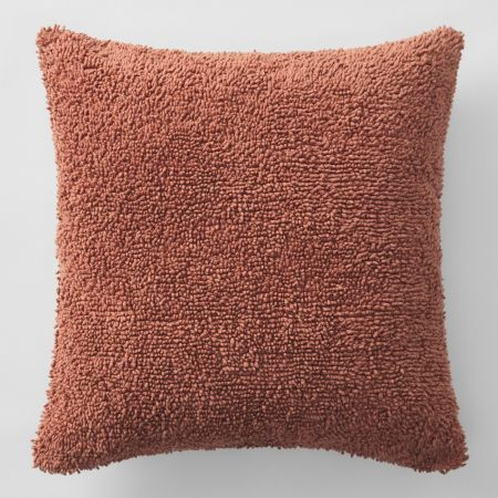 Sheridan Westbourke Cushion Red Earth