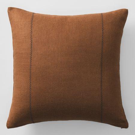 Sheridan Palmers Bay Cushion Tabac