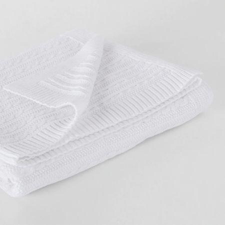 conneleigh baby cot blanket