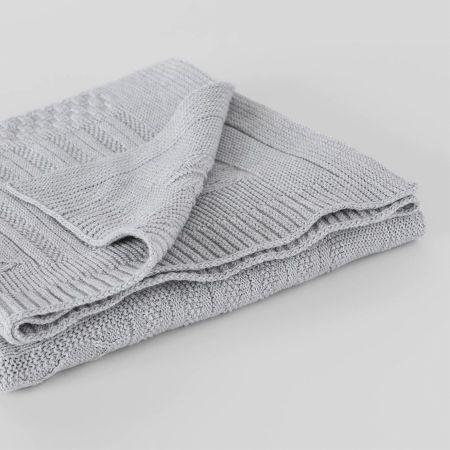 Pembrooke Baby Cot Blanket