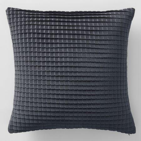Sheridan Ervine Cushion Carbon