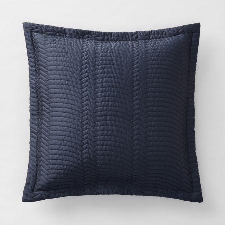 Sheridan Mayberry Cushion Midnight