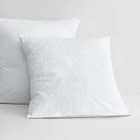 Sheridan Milkwood European Pillowcase White
