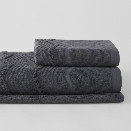 Ashford Towel Collection