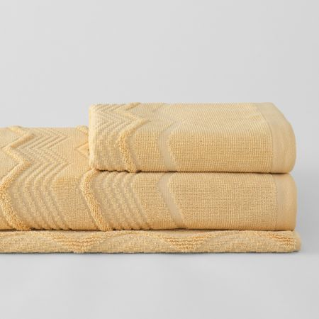 Sheridan Ashford Towel Collection Wheat
