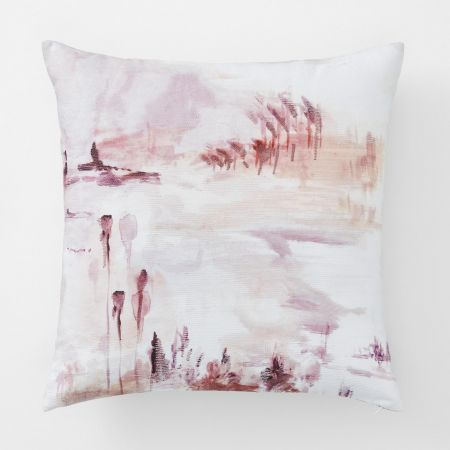 Dauphine Square Cushion