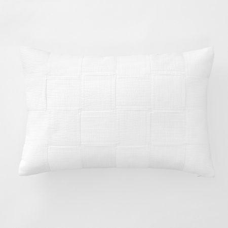 Brannen Breakfast Cushion in White