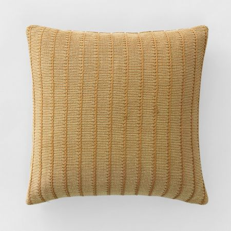 Westermann Square Cushion in Honeycomb