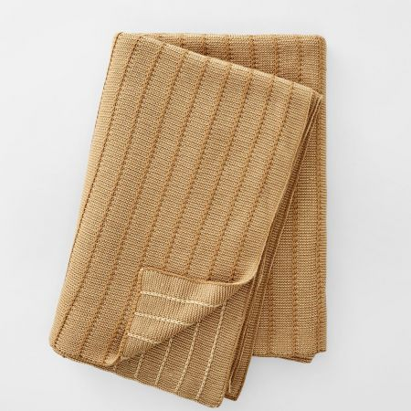 Westermann Throw in Honeycomb