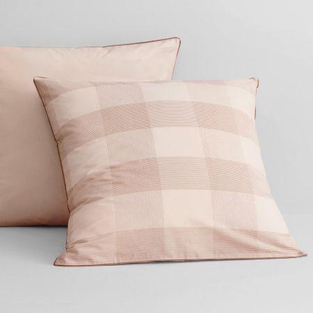Altoe European Pillowcase in Mousse
