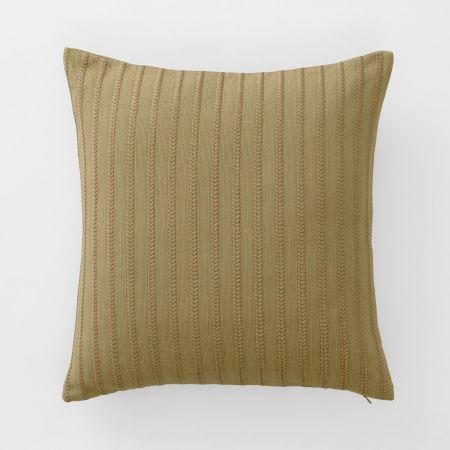 Brammell Cushion in Cumin