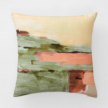 Aldermann Cushion in Nettle