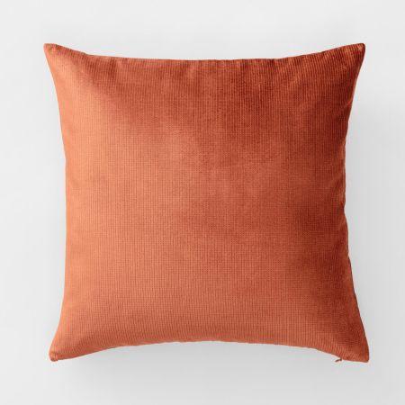 Anderssonn Cushion in Brick