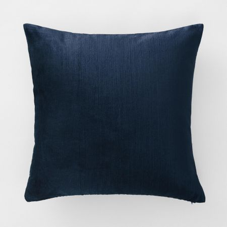 Anderssonn Cushion in Midnight