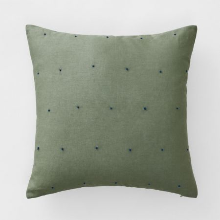 Maner Cushion in Nettle