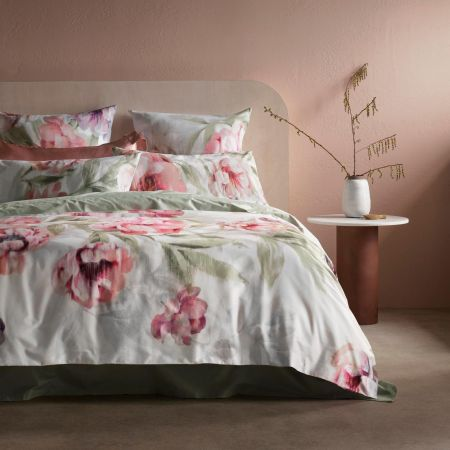 Sheridan Cappello Quilt Cover Bloom