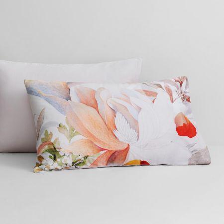 Adella Pillowcase Pair in Multi