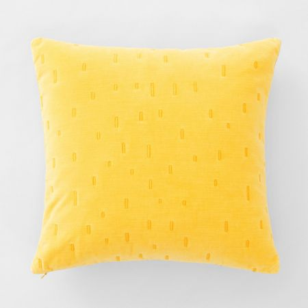 Lysette Cushion in Pineapple