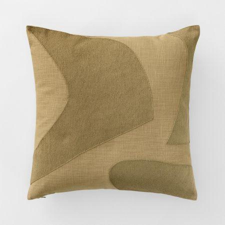 Kiaya Cushion in Cumin