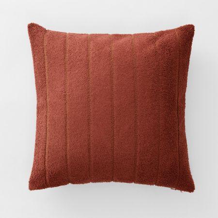 Amaya Cushion in Brick