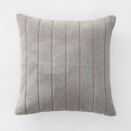 Amaya Cushion in Dust