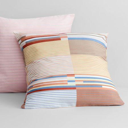 Jesper European Pillowcase in Multi