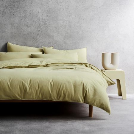 Onslo Quilt Cover Set