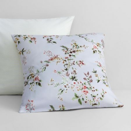 Caprini European Pillowcase in Multi