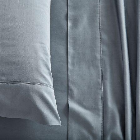 Sheridan Tencel™ Lyocell Fibre & Cotton Sheet Set Slate